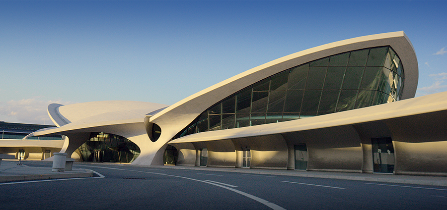 Eero Saarinen, The Architect Who Saw the Future. Eric Saarinen: Director of Photography & Co-Producer.